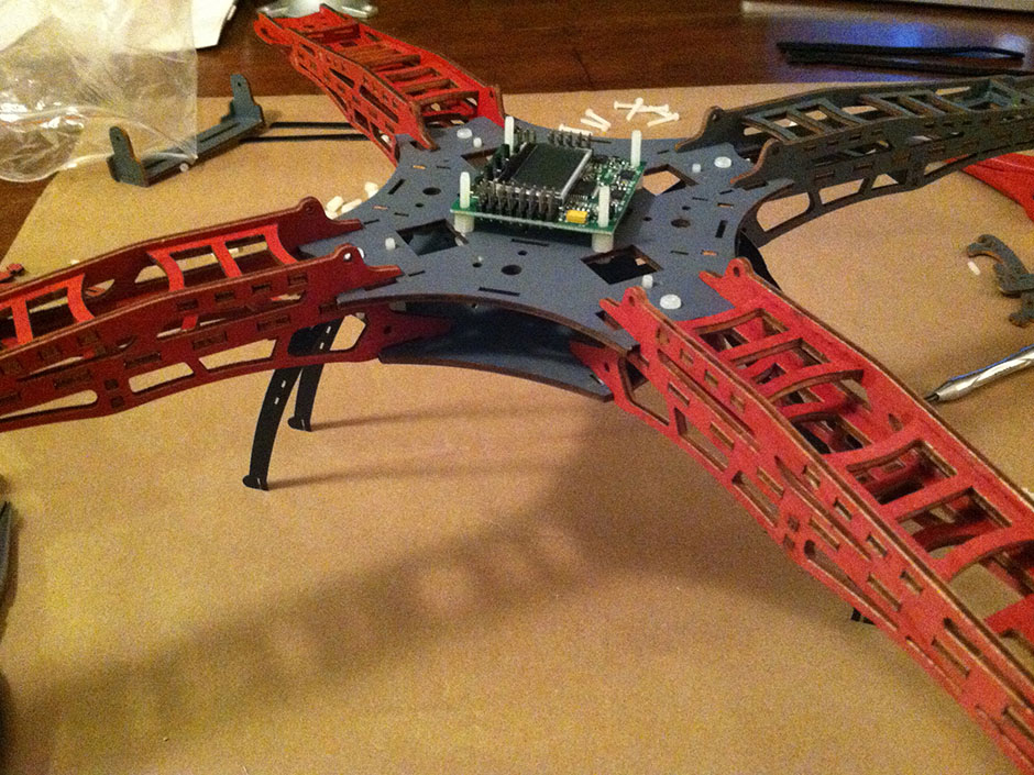 Quadcopter-Build-14